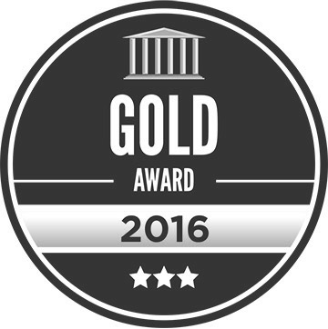 Mortgage Gold Award